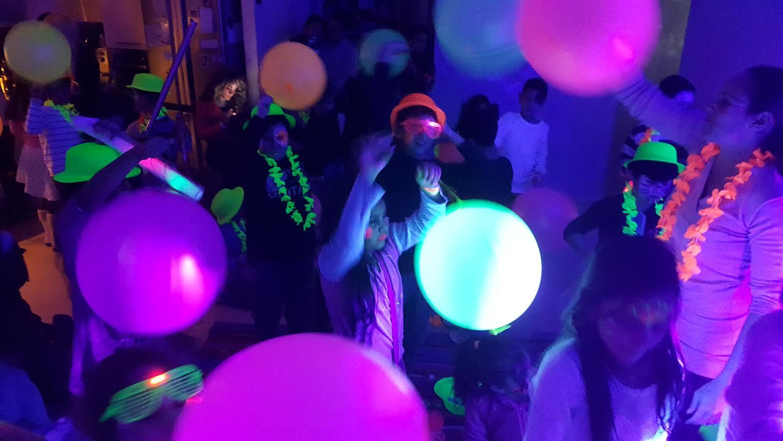 מסיבת פול מון full moon party